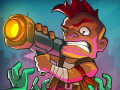 Игри Zombie Idle Defense Online
