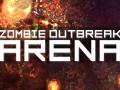 Игри Zombie Outbreak Arena